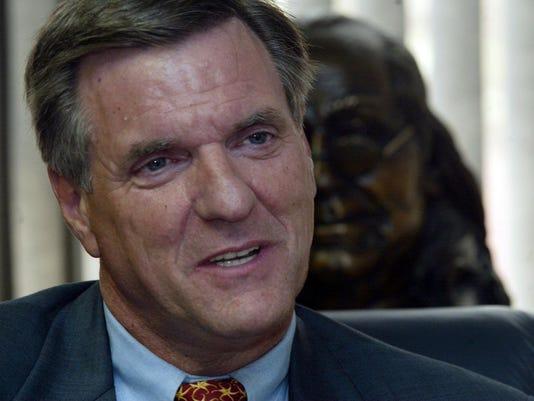 George R. Gilmore