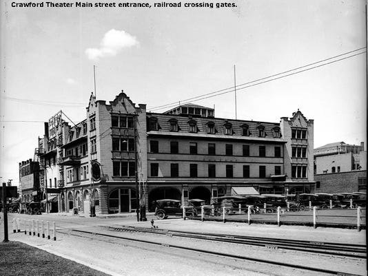 095 Crawford Opera House