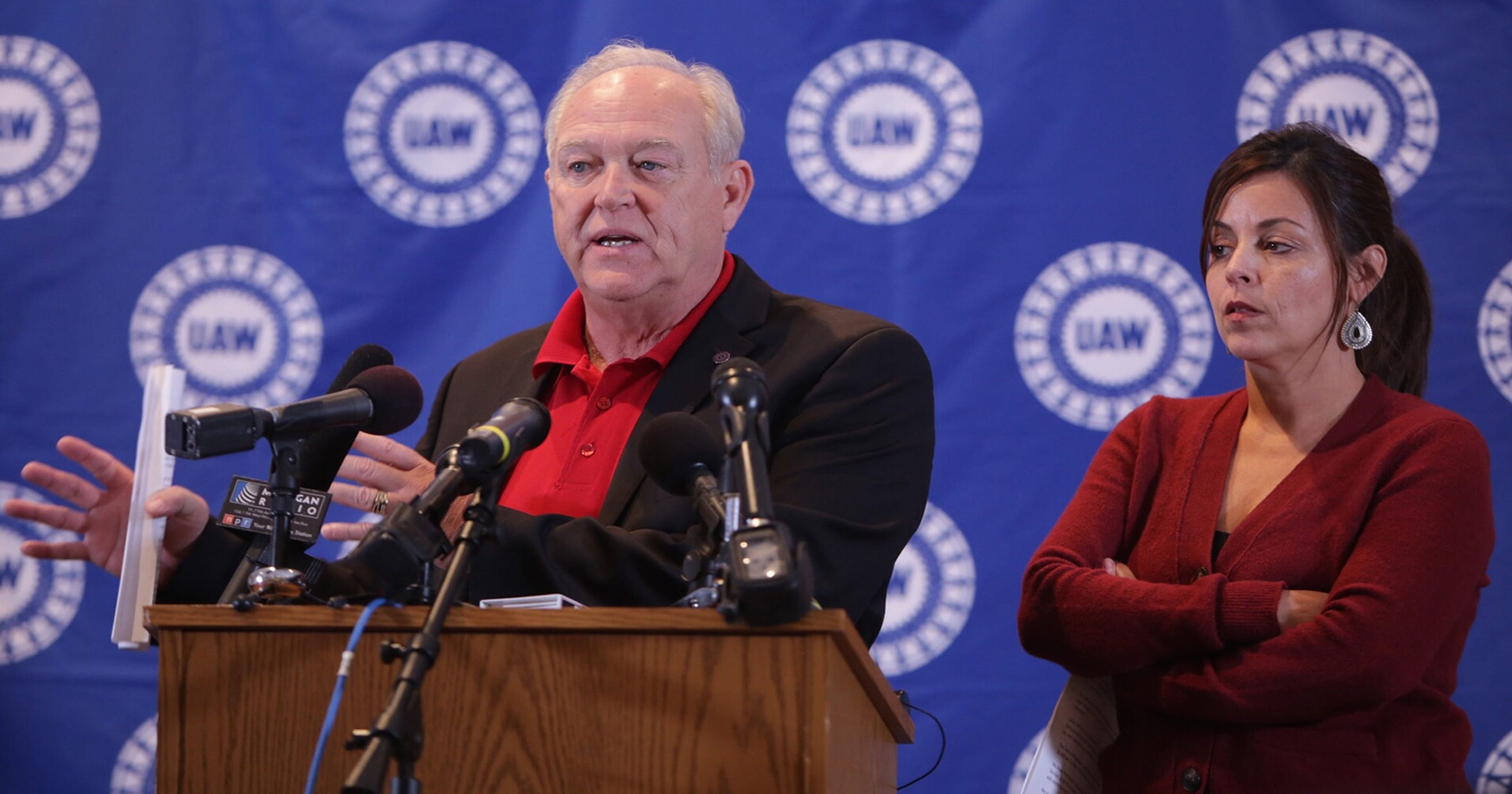 FBI's investigation into UAW scandal extends to GM, Ford, other