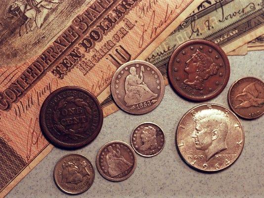 Coin Show