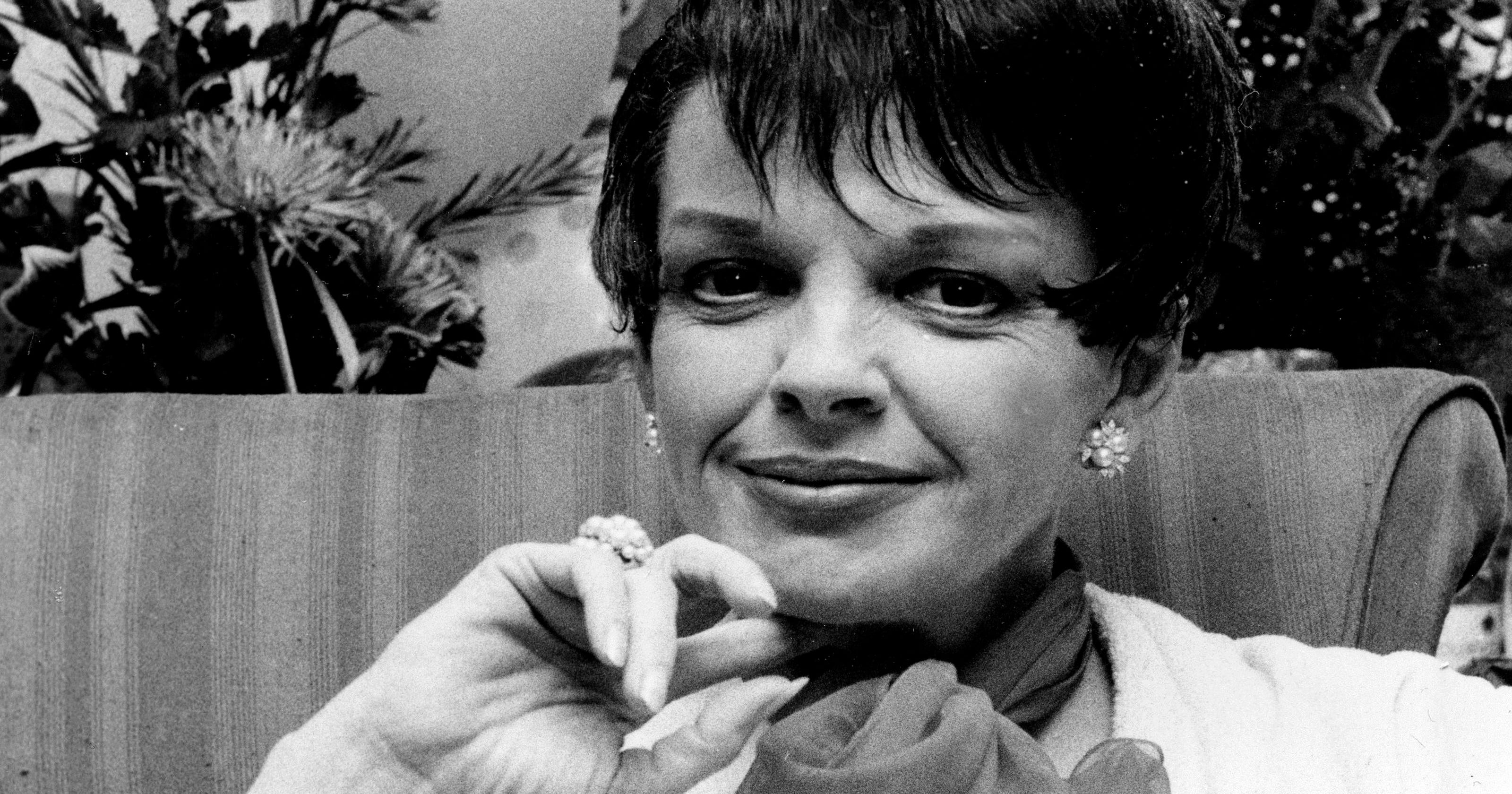 Why Judy Garland\'s remains were moved from Hartsdale to Hollywood