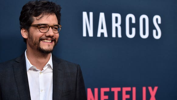 Get to know Wagner Moura.