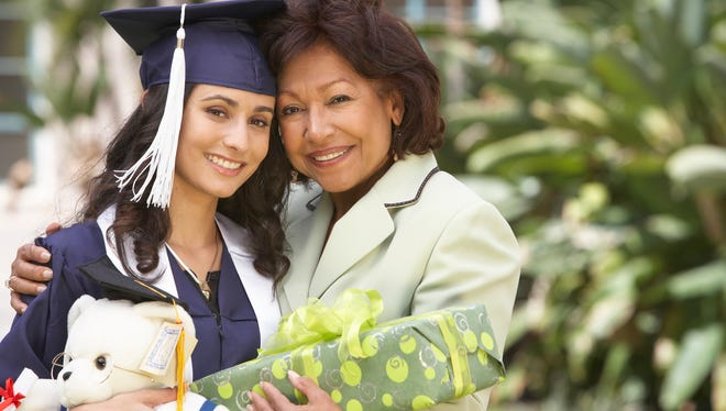 So what should you do with your graduation money? Factor your savings, debt and job prospects into your decision.