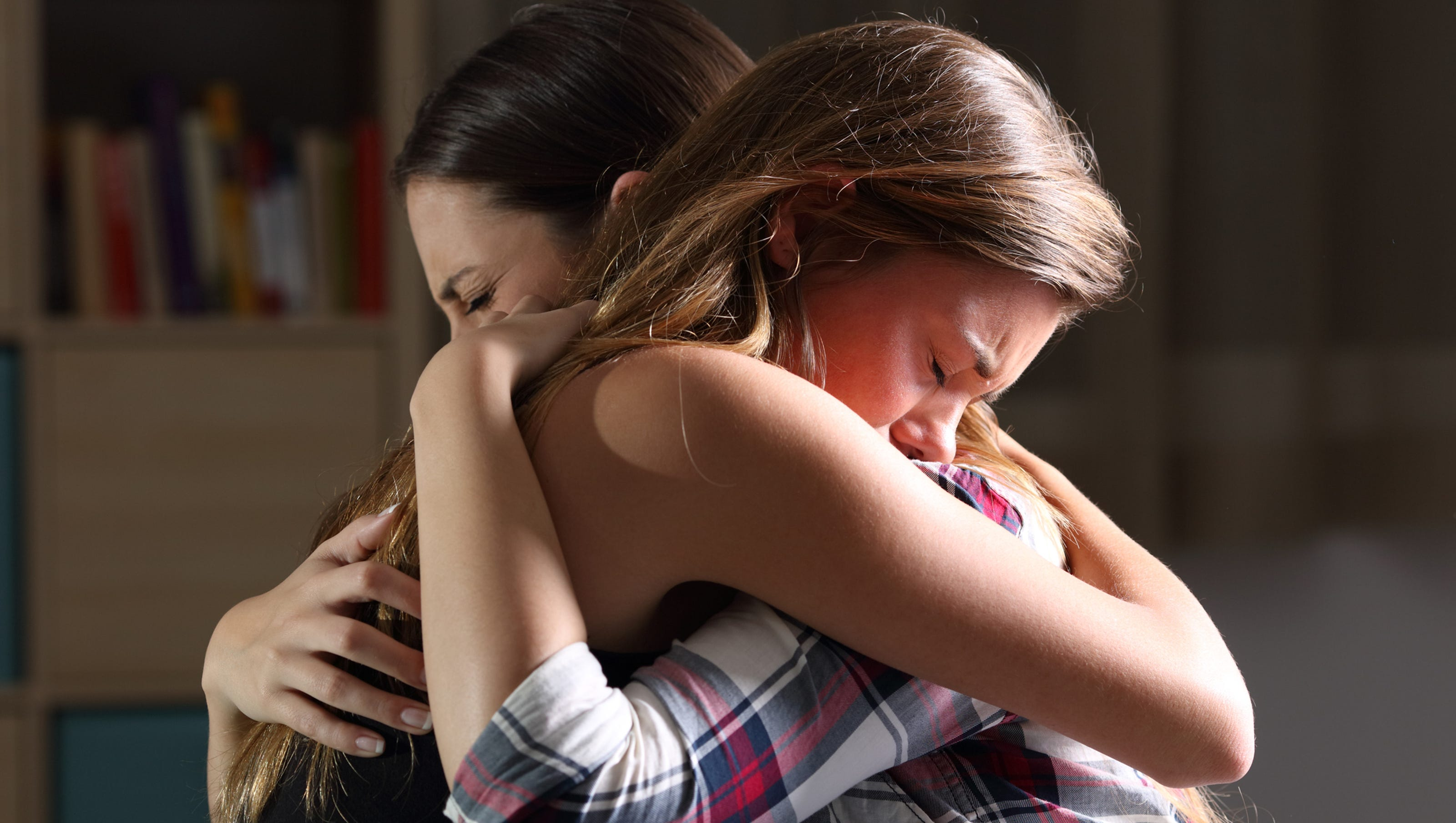 The teen suicide rate has more than doubled: Here's how you can help save  your child