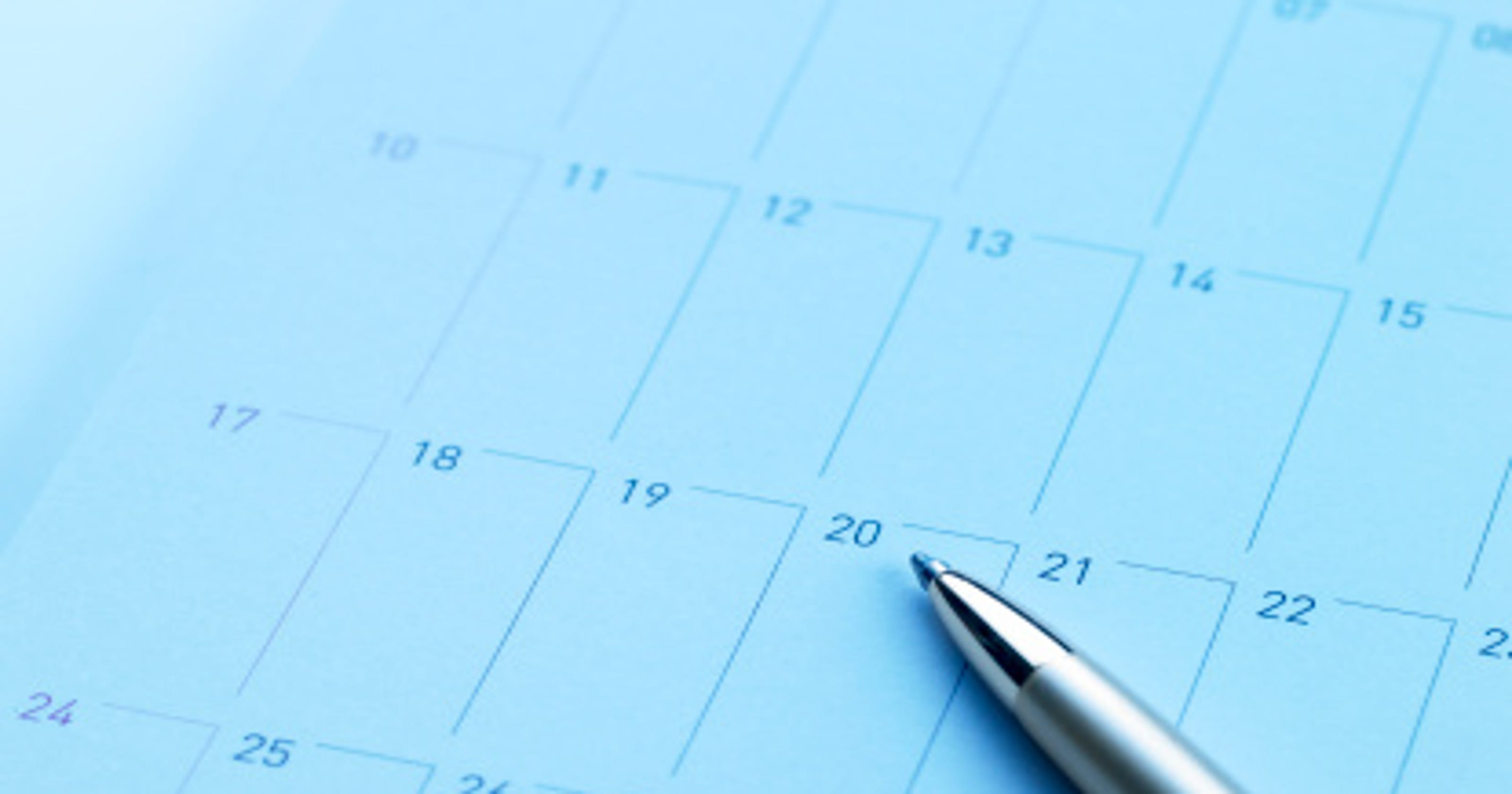 How to get Google Calendar, Outlook to sync up