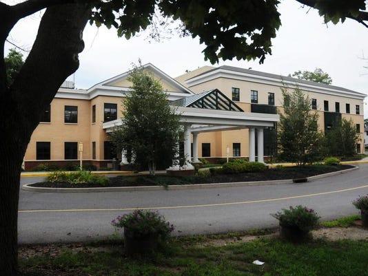 Northern Dutchess Hospital