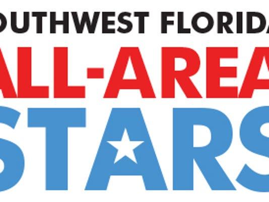 SWFL All-Area Stars