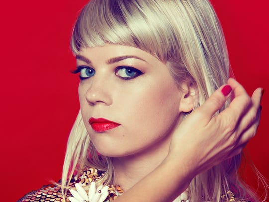 Montreal musician Basia Bulat performs Monday at Higher