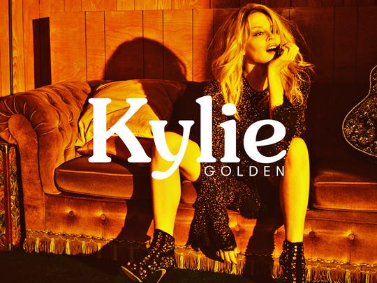"""Golden"" is available now."
