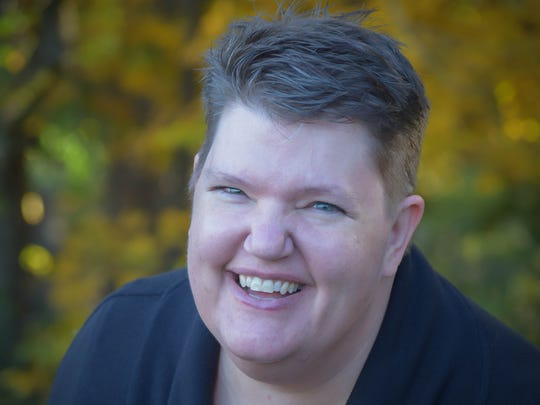 Amy Ellefson