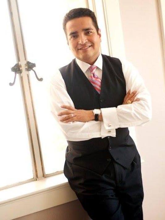 Leonard Morales