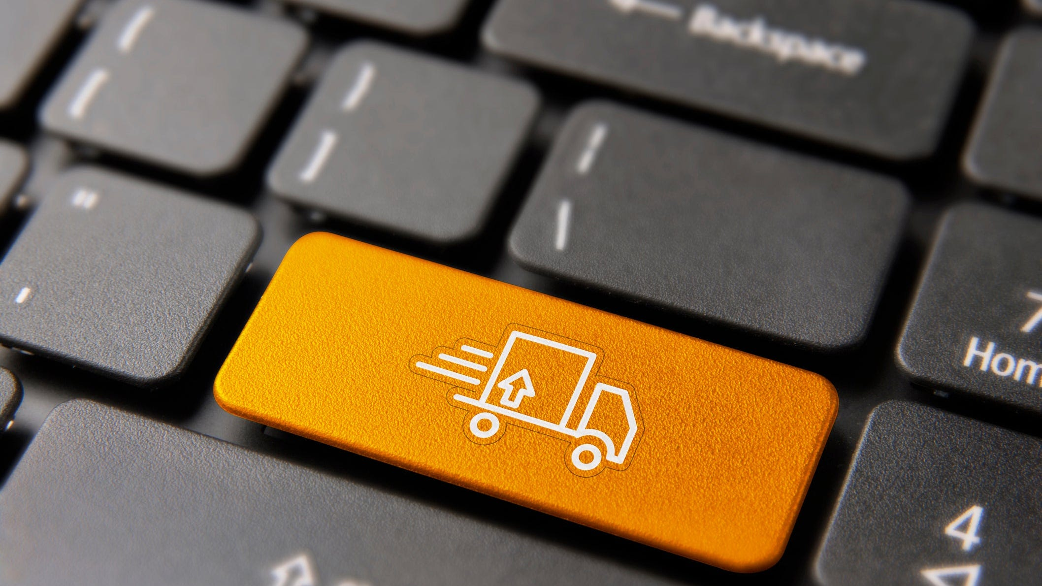 Study: What people are ordering online during coronavirus crisis