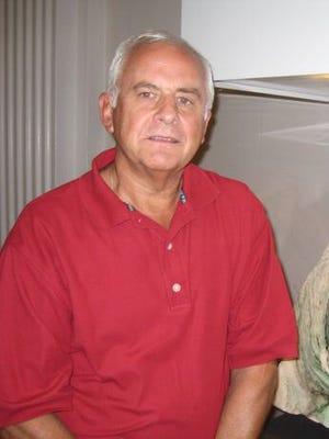 Anthony Rigothi