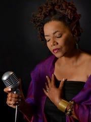 Jazz musician Sweet Baby J'ai returns Oct. 9-11 as