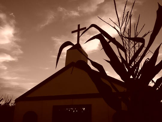 Although the stories of the murders are slightly wound into Scare Farm's attractions, they aren't outright publicized to visitors.