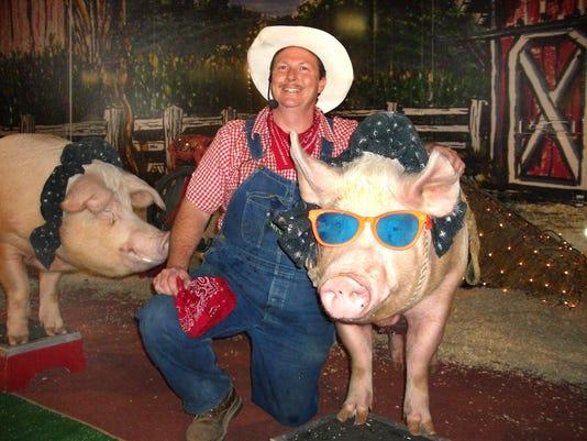 Pork Chop Revue comes to Sandusky County Fair
