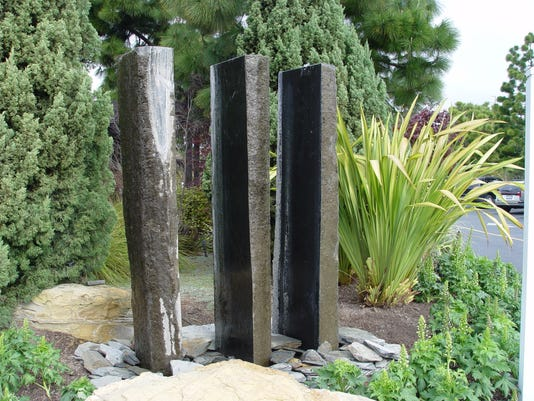 Consider these qualities when choosing a water feature for your Palm ...