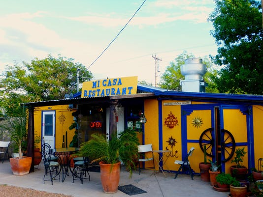 Arizona Mexican restaurants