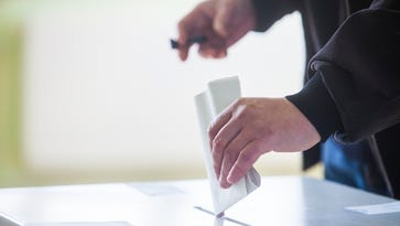 Blackford ballot fixed after candidate names omitted