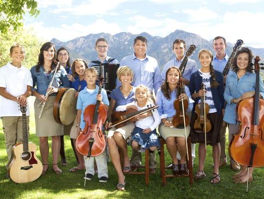 Galkin Evangelistic Team concert photo