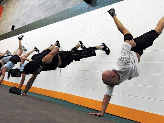 Rise Fitness, Ho-Ho-Kus.