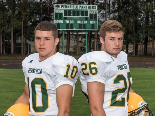 Pennfield Football Preview