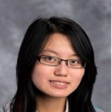 Charlotte Y. Chan, 17, of Montgomery Village, Md. was last in touch with her family on August 24.