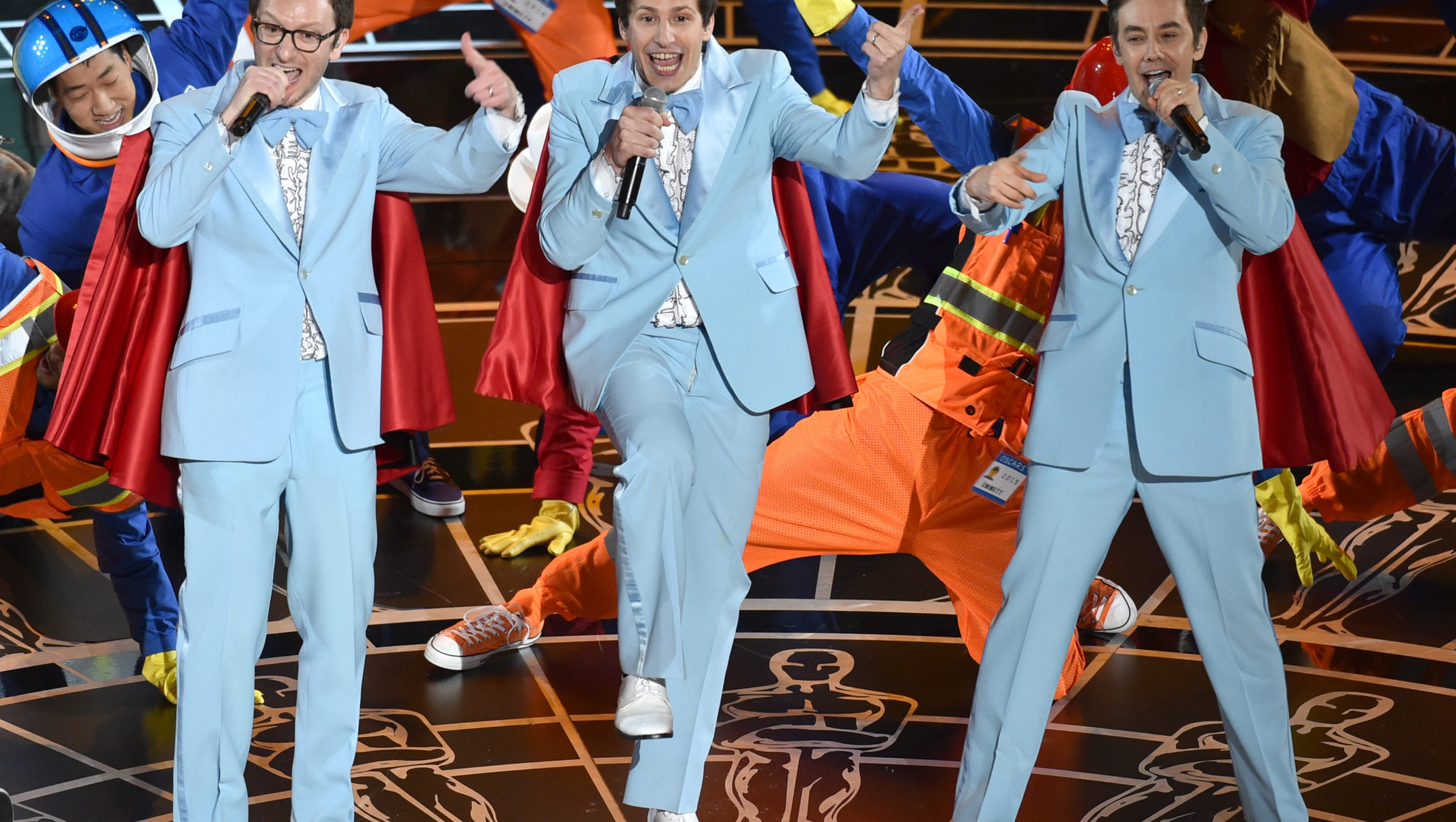 Lonely no more: Lonely Island headed to Fox Theatre on first tour
