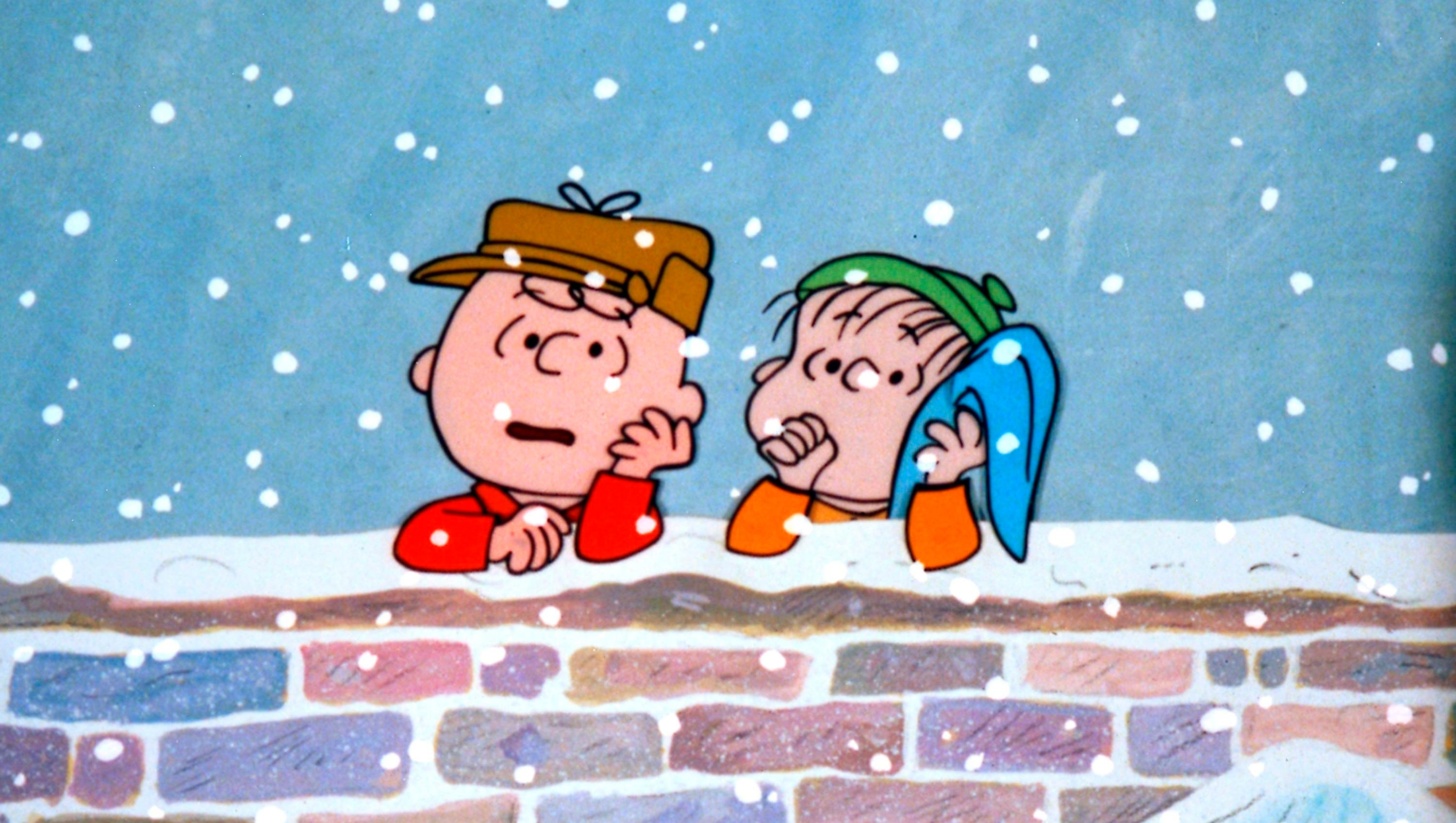 Good grief 50 things about A Charlie Brown Christmas