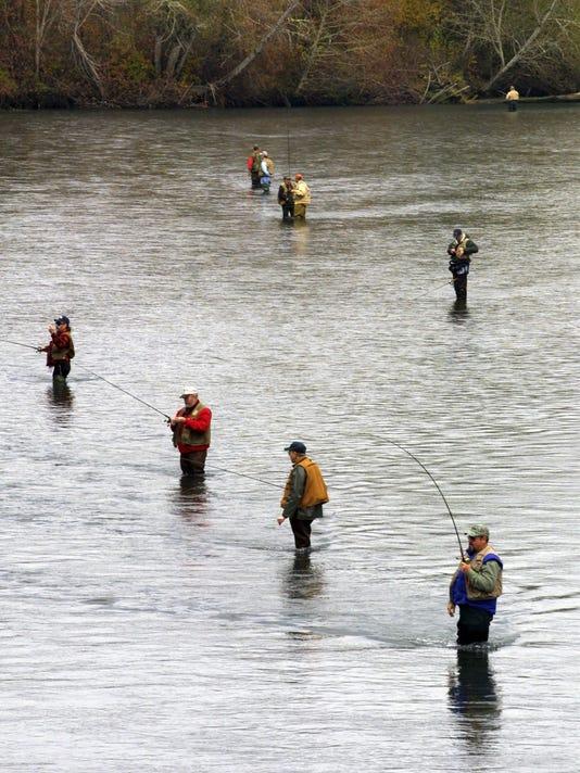 State plans to reopen fishing on Skokomish