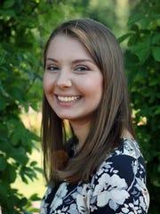 Hannah Klinefelter