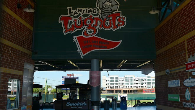 The Lansing Lugnuts are looking to hire roughly 200 people at a job fair this weekend to work during the upcoming baseball season from April to September.