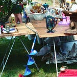 Arts & Antiques: Trash or treasure? Yard sale top tips for buyers and sellers