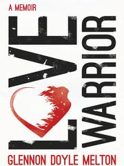 'Love Warrior' by Glennon Doyle Melton