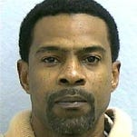 A federal judge has ruled Perman Pitman, a Camden man imprisoned for a 2007 slaying, can sue for malicious prosecution.