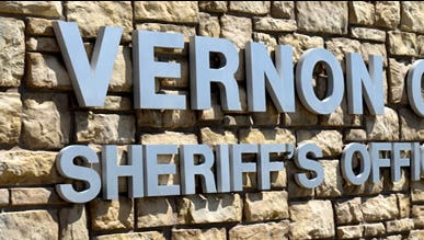 The Vernon County Sheriff's Office and Jail