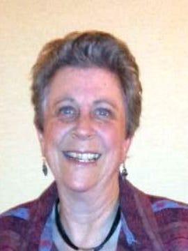 Joan Welsh