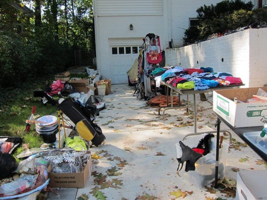 Got Junk Milton Town Wide Yard Sale Invites You To Sell It