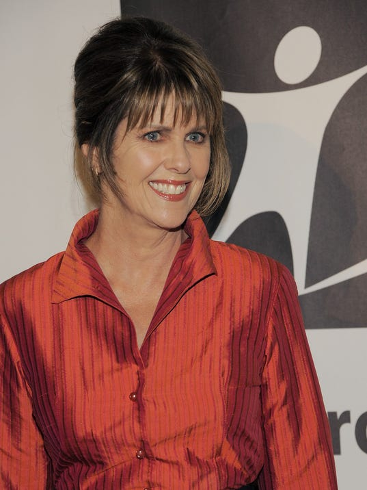 This week in Michigan history ... Pam Dawber born in Detroit
