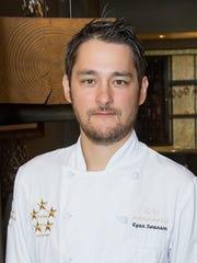Chef Ryan Swanson.