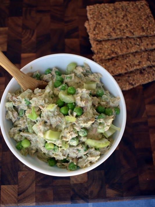 keepitreal09-tuna celery salad