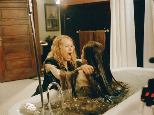 Shut In\' star Naomi Watts can\'t escape bathtub horrors
