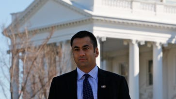 Montclair native Kal Penn resigns from White House committee