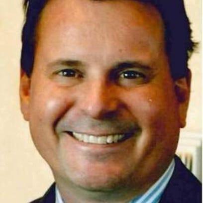 Rep. Kevin Austin, R-Springfield.