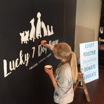 Lucky 7 Dog Rescue sees huge paw-sibilities in space on Broadway
