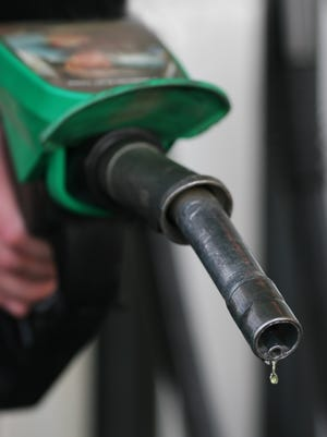 Gas prices, now averaging $2.42 a gallon after dropping nine straight days, could soon re-test the $2 level.