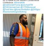 Valdez: John Guandolo's anti-Muslim tweet targets hipster beards everywhere