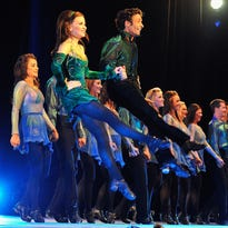 Playhouse hosts Riverdance anniversary tour