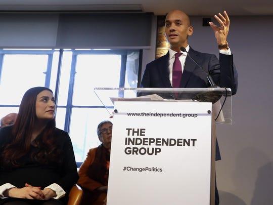 Britain Labour Party