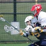 Boys lacrosse: West Genesee 11, Penfield 5